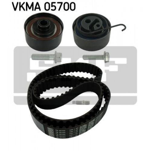 Σετ οδοντωτού ιμάντα HONDA CIVIC 2001 - 2004 ( EP / S / U / V / M ) SKF VKMA 05700