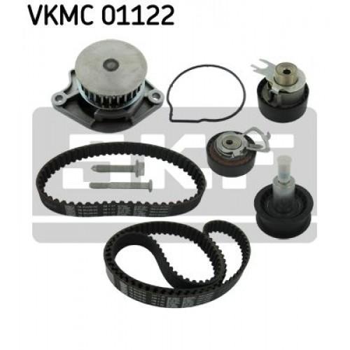 Αντλία νερού VW GOLF 2004 - 2008 ( Mk5 ) SKF VKMC 01122