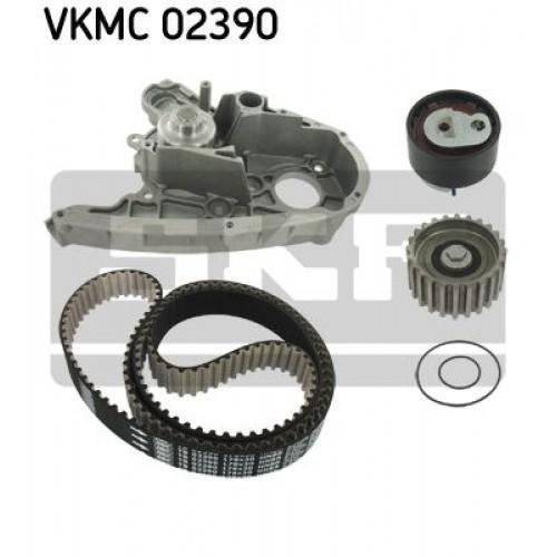 Αντλία νερού SKF VKMC 02390
