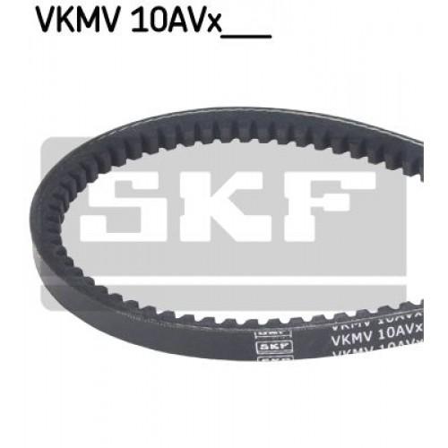 Τραπεζοειδής ιμάντας VW GOLF 1984 - 1992 ( Mk2 ) SKF VKMV 10AVx675