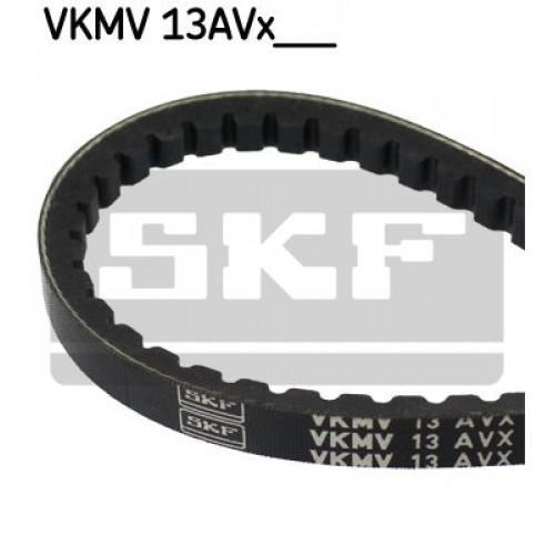 Τραπεζοειδής ιμάντας MERCEDES 190E 1984 - 1993 ( W201 ) SKF VKMV 13AVx875