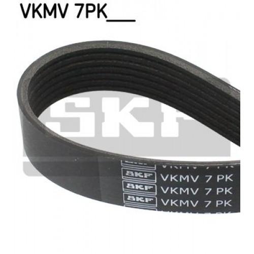Ιμάντας poly-V KIA SORENTO 2002 - 2007 ( JC ) SKF VKMV 7PK1730