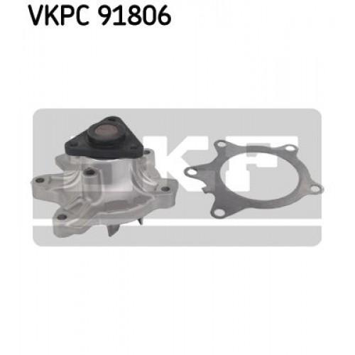 Αντλία νερού TOYOTA PRIUS 2004 - 2009 SKF VKPC 91806