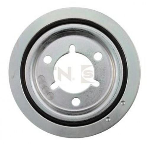Τροχαλία ιμάντα PEUGEOT 206 2000 - 2008 ( CC ) SNR DPF359.01