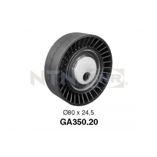 Τεντωτήρας BMW X5 2000 - 2004 ( Ε53 ) SNR GA350.20