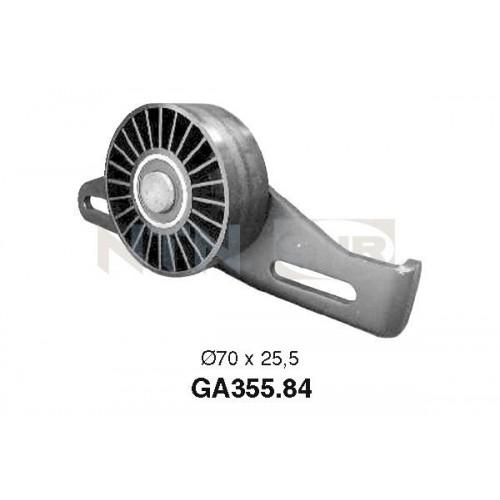 Τεντωτήρας RENAULT CLIO 2001 - 2005 SNR GA355.84