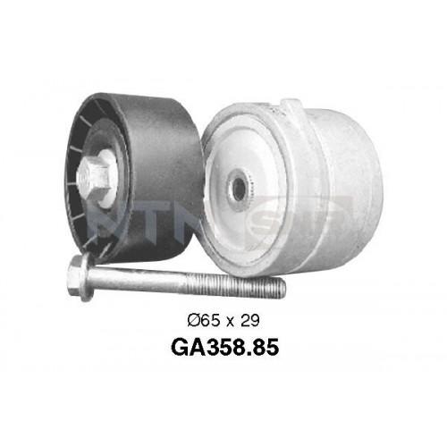 Τεντωτήρας FIAT BRAVA 1995 - 2003 ( 182 ) SNR GA358.85