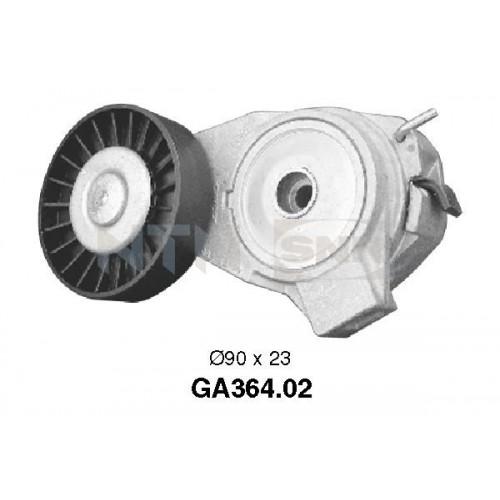 Τεντωτήρας SAAB 9-3 1998 - 2002 ( YS3D ) SNR GA364.02