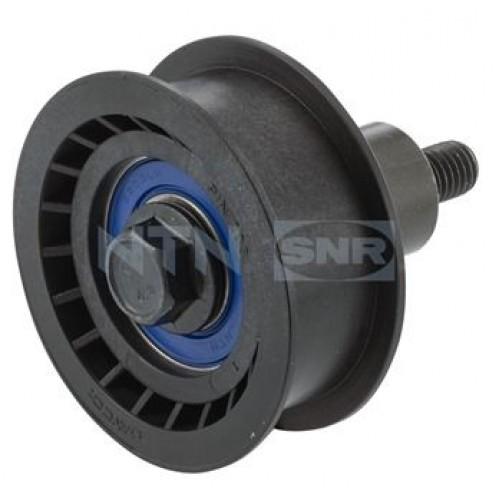Τροχαλία παρέκκλισης & ενδιάμεσος τροχός VW NEW BEETLE 2005 - 2011 ( 9C1 ) SNR GE357.23