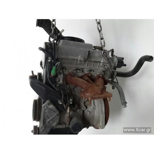Κινητήρας - Μοτέρ SUZUKI SWIFT 1992 - 1996 ( SF ) G10A