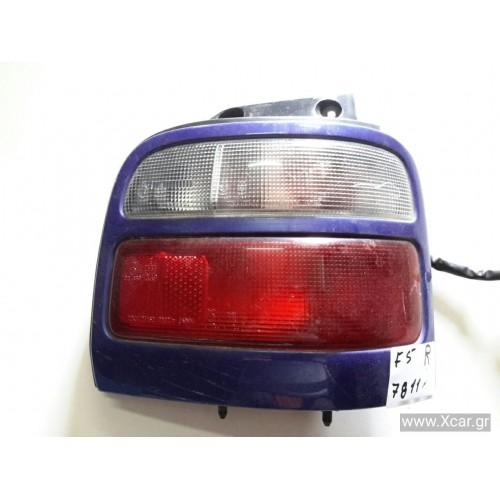 Φανάρι Πίσω Εξωτερικό SUZUKI ALTO 1999 - 2002 ( SH ) Δεξιά XC7811