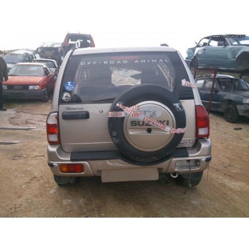 Ολόκληρο Αυτοκίνητο SUZUKI GRAND VITARA 2001 - 2003 ( JA ) XL-7 XC650