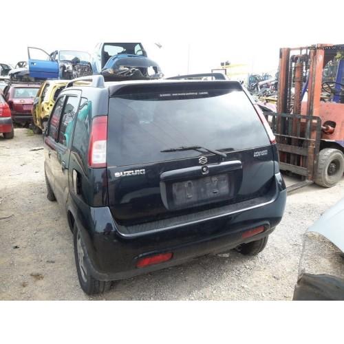 Ολόκληρο Αυτοκίνητο SUZUKI IGNIS 2000 - 2003 ( RG ) XC414