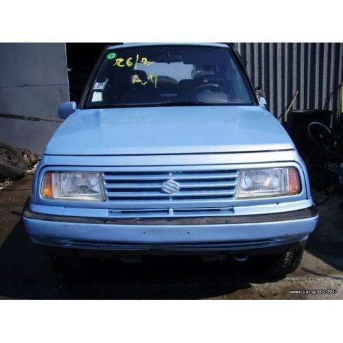 Ολόκληρο Αυτοκίνητο SUZUKI VITARA 1993 - 1998 XC1137