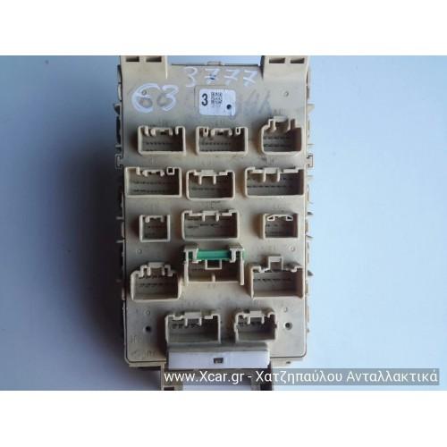 Ασφαλειοθήκη TOYOTA YARIS 1999 - 2003 ( XP10 ) XC3777