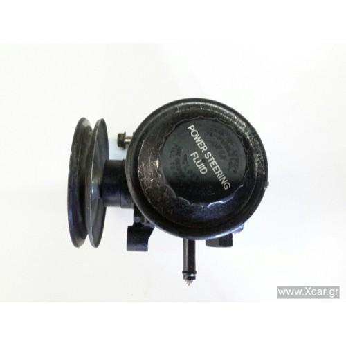 Κρεμαργιέρα & Αντλία Υδραυλικού TOYOTA XC7980