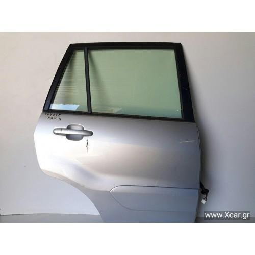 Πόρτα TOYOTA RAV-4 2003 - 2005 ( XA20 ) Πίσω Δεξιά XC8211