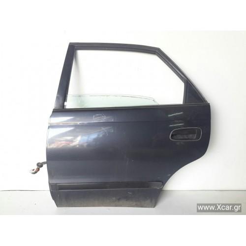 Πόρτα TOYOTA CARINA 1996 - 1997 E ( T190 ) Πίσω Αριστερά XC14334