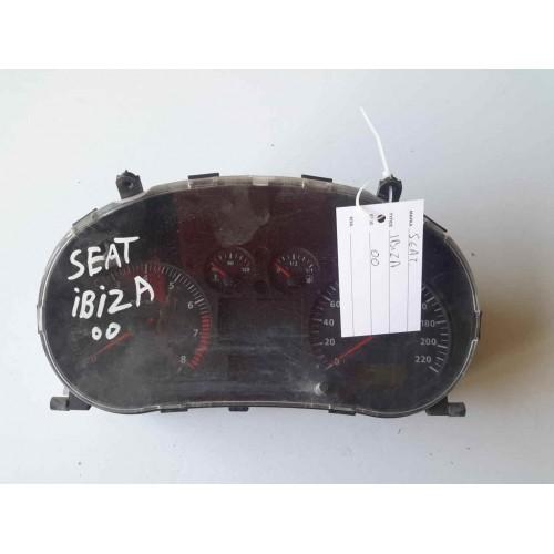 Κοντέρ SEAT IBIZA 2002 - 2006 ( 6LZ ) VDO 110008824008