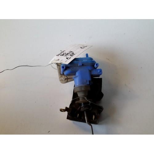 Κλειδαριά Πόρτας Ηλεκτρομαγνητική AUDI 80 1991 - 1995 ( 8C ) ( B4 ) VDO Εμπρός Αριστερά XC1220
