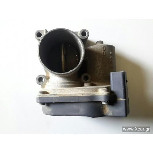 Πεταλούδα Γκαζιού VW FOX 2005 - 2012 ( 5Z1 ) VDO A2C53060088