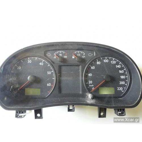 Κοντέρ VW POLO 2002 - 2005 ( 9N ) VDO 110080124001A