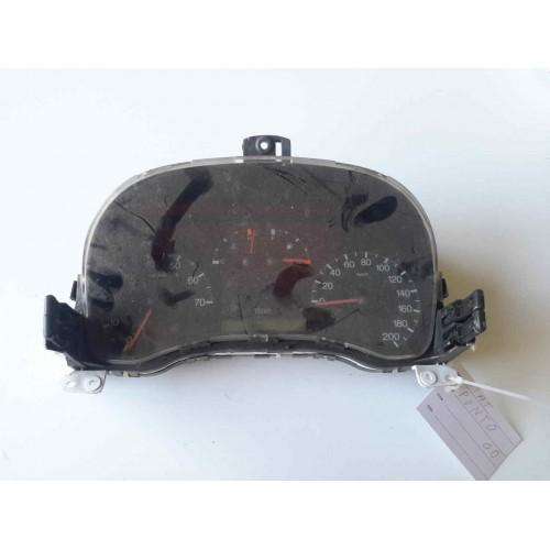 Κοντέρ FIAT PUNTO 1999 - 2003 ( 188 ) VEGLIA XC356