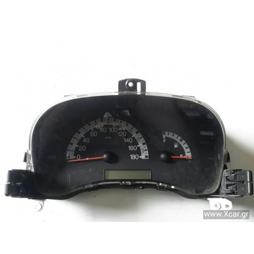 Κοντέρ FIAT PUNTO 1999 - 2003 ( 188 ) VEGLIA 46753571