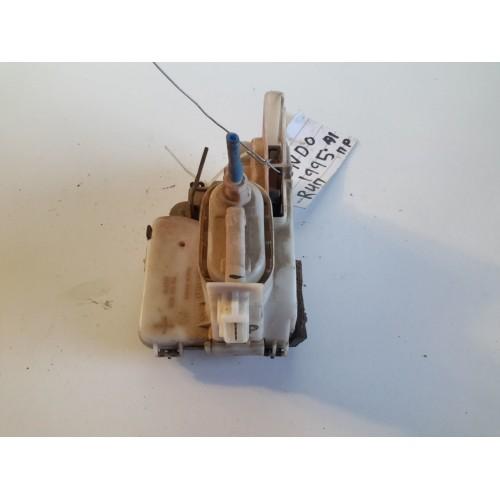 Κλειδαριά Πόρτας Ηλεκτρομαγνητική VW VENTO 1992 - 1998 ( 1H2 ) VOLKSWAGEN Εμπρός Δεξιά XC1365