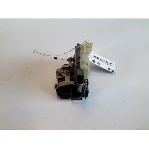 Κλειδαριά Πόρτας Ηλεκτρομαγνητική VW PASSAT 1997 - 2000 ( 3B2 ) VOLKSWAGEN Εμπρός Δεξιά XC1458