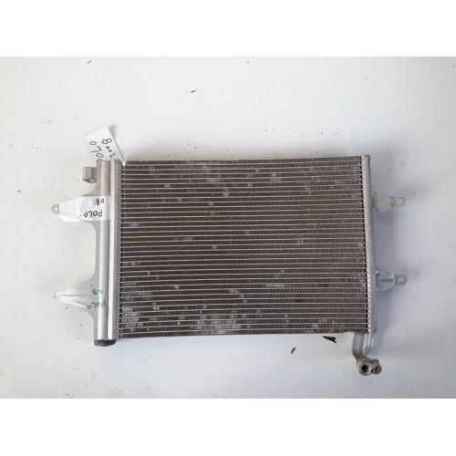 Ψυγεία A/C (Εξωτερικό) VW FOX 2005 - 2012 ( 5Z1 ) VOLKSWAGEN 6Q0820411K