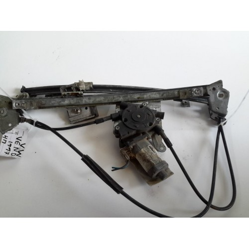 Γρύλος Παραθύρου Με Μοτέρ VW VENTO 1992 - 1998 ( 1H2 ) VOLKSWAGEN Εμπρός Αριστερά XC2414