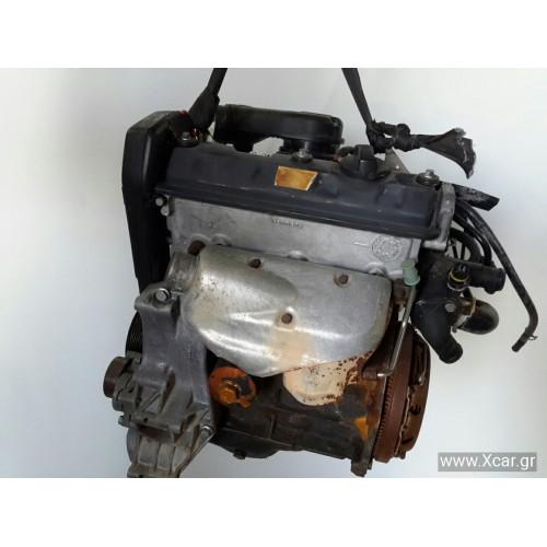 Κινητήρας - Μοτέρ VW GOLF 1992 - 1998 ( Mk3 ) VOLKSWAGEN ABD