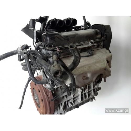 Κινητήρας - Μοτέρ VW GOLF 1998 - 2004 ( Mk4 ) VOLKSWAGEN AEH