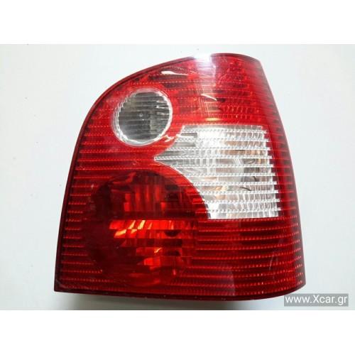 Φανάρι Πίσω Εξωτερικό VW POLO 2002 - 2005 ( 9N ) VOLKSWAGEN Δεξιά 6Q6945096G