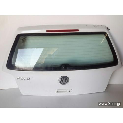 Τζαμόπορτα VW POLO 1999 - 2001 ( 6N2 ) VOLKSWAGEN XC8089