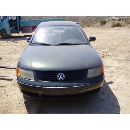 Ολόκληρο Αυτοκίνητο VW PASSAT 1997 - 2000 ( 3B2 ) VOLKSWAGEN XC1006