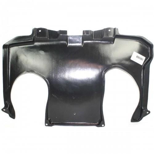 Ποδιά Μηχανής Πλαστική MERCEDES S CLASS 1998 - 2002 ( W220 ) 052900845