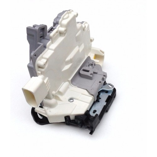 Κλειδαριά Πόρτας Ηλεκτρομαγνητική VW PASSAT 2005 - 2011 ( 3C2 ) Εμπρός Αριστερά 032307212