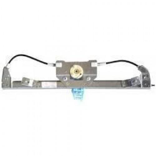 Γρύλος Παραθύρου Ηλεκτρικός Χωρίς Μοτέρ FIAT PANDA 2012 - Εμπρός Δεξιά 295007061
