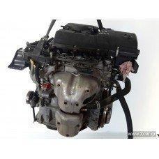 Κινητήρας - Μοτέρ NISSAN MICRA 2003 - 2005 ( K12 ) CR12DE