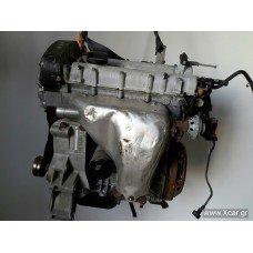 Κινητήρας - Μοτέρ VW LUPO 1998 - 2005 ( 6X1 - 6E1 ) VOLKSWAGEN AKQ