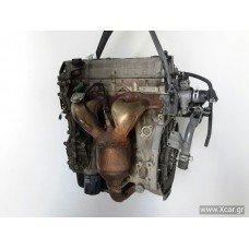 Κινητήρας - Μοτέρ SUZUKI IGNIS 2003 - 2008 ( RM ) M13A