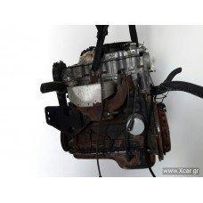 Κινητήρας - Μοτέρ OPEL ASTRA 1995 - 1998 ( F ) C16NZ
