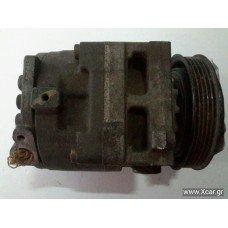 Συμπιεστής A/C (Κομπρέσορας) FIAT BRAVA 1995 - 2003 ( 182 ) B837