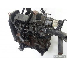 Κινητήρας - Μοτέρ FIAT UNO 1989 - 1993 ( 146 ) 160A1046
