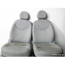 Καθίσματα Με Αερόσακο CITROEN C3 2002 - 2006 ( FC ) XC55081