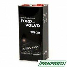 Λάδι Κινητήρα 5W-30 5W-30 UNIVERSAL - - FANFARO FF6716-5ME