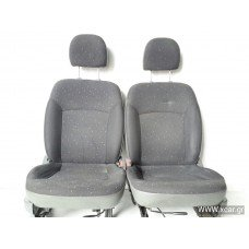 Καθίσματα Χωρίς Αερόσακο HYUNDAI ATOS PRIME 1999 - 2001 ( MX ) XC62405