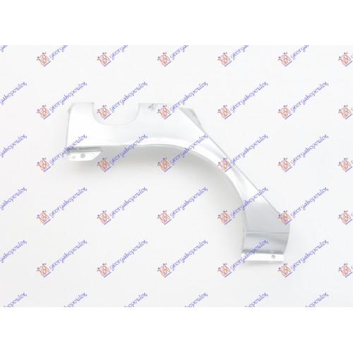 Φρύδι Πίσω RENAULT CLIO 1998 - 2001 Δεξιά 010908731